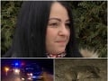 FOTO Odstrašujúcej nehody: Katarína jazdí 24 rokov, toto nepraje nikomu, nepomohli jej ani brzdy
