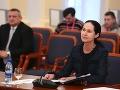 Výbor NR SR vypočul Kurilovskú: Som rozhodne za registrované partnerstvá