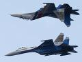 Ruské lietadlá narušili vzdušný priestor Švédska, armáda o tom informovala vládu