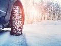 Meteorológovia upozorňujú: Dnešok v znamení nízkych teplôt a snehových jazykov