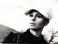 Zuzana Timková bola skutočná krásavica.