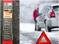 Obchodná inšpekcia odhalila veľké nebezpečenstvo: FOTO Vodiči, skontrolujte si povinnú výbavu