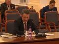 Pred výbor NR SR predstúpil šéf špecializovaného súdu Michal Truban