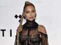 FOTO Beyoncé a jej dcéry: Vyvolali poriadny ošiaľ!