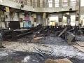 Tragédia na Filipínach: FOTO Výbuchy pred katedrálou zabili takmer tri desiatky ľudí