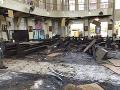 Dve bomby zabili na filipínskom ostrove Jolo najmenej 21 ľudí a ďalších 71 utrpelo zranenia.