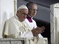 Pápežov odkaz mladým: Nežite len na internete, angažujte sa vo svojich komunitách