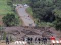 Tragické nešťastie v Brazílii: FOTO spúšte po pretrhnutej priehrade, počet obetí stúpol