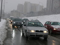 Bratislava sa pripravuje na rozsiahle dopravné obmedzenia: Pre verejnosť zriadi horúcu linku