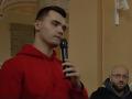Slovenský študent poprel holokaust pred ženou, ktorá ho prežila: Jeho vzory sú ĽSNS a Marian Magát