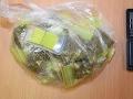 Vzácne úlovky trnavských policajtov: Neuveriteľné množstvo marihuany a pervitínu na FOTO