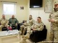 Slovensko čaká veľkolepá vojenská