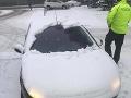 Policajti neverili pri pohľade na toto auto v premávke vlastným očiam: Pokuta ľudí nahnevala