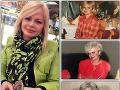 Takto sa niesol čas s mamou Silvie Kucherenko, Monikou Horváthovou.