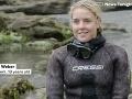 VIDEO Tínedžerka sa potápala v Kalifornii: Zostala zhrozená z toho, čo našla na dne oceánu