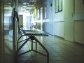 FOTO Pacientku pobúril oznam na dverách ambulancie: To nemôže myslieť nemocnica vážne!