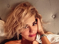 Dara Rolins sa na instagrame často pochváli aj fotkami zo súkromia.