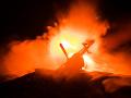 Tragédia v štáte Ohio: Vrtuľník zdravotnej služby havaroval, posádka bola na mieste mŕtva
