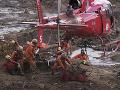 Hrozná bilancia po pretrhnutí priehrady: Počet obetí stúpol na 86, nezvestných je 276 ľudí