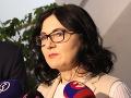 Rektori sú znepokojení nedostatočným čerpaním eurofondov: Chcú sa stretnúť s Lubyovou
