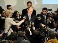 20. decembra 2013 v Banskej Bystrici počas slávnostného zasadnutia zastupiteľstva Banskobystrického samosprávneho kraja sa ujal svojej funkcie novozvolený predseda Marian Kotleba.