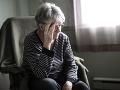 Starenke ostali iba oči pre plač: Naletela podvodníkovi na známu fintu a prišla o úspory