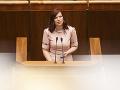 Remišová a Poliačik sa zhodli: Túžia po zmenách v jednom zákone