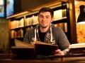 FOTO Študent (21) ako prvý po 200 rokoch rozlúštil starý rukopis: Toto sa v ňom píše
