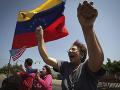 Obyvatelia Venezuely to majú