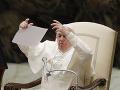 Pápež František ako prvý cestuje na Arabský polostrov: Chce podporiť vzťahy medzi náboženstvami