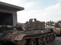 V Sýrii rastie radikálne hnutie: Podľa Ruska sa v Idlibe opäť rozmáha al-Káida