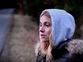 Slovenská herečka prehovorila o