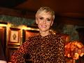 Kvetka Horváthová vyzerala na párty k The Voice Česko Slovensko naozaj skvele. Hoci sa zdalo, že je poriadne pochudnutá, moderátorka tvrdí, že si stále udržuje rovnakú váhu.