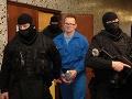 Bývalý boss košického podsvetia Borženský túži po slobode: Vraždil, teraz píše rozprávky