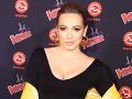 Speváčka Dominika Mirgová otvorene: Druhé dieťa?!