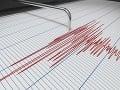 Zemetrasenie len kúsok od