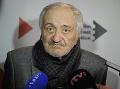 České osobnosti, inštitúcie aj politici spomínajú na nebohého Lasicu: Už len jeho farba hlasu vzbudzovala rešpekt!