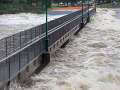 VIDEO Evakuácia v Austrálii: Storočná povodeň zasiahla severovýchod krajiny