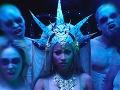 Nicki Minaj s ďalším