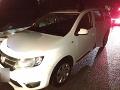 Vodič prekročil rýchlosť: V aute našli policajti poriadny úlovok