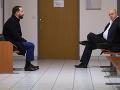PRÁVE TERAZ Pavol Rusko zatiaľ ostáva na slobode s náramkom, rozhodol súd