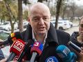 Proces s Pavlom Rusko v kauze prípravy vraždy Silvii Volzovej sa začne koncom mája