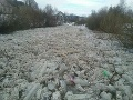 Mimoriadnu situáciu z dôvodu ľadovej povodne nebolo potrebné vyhlásiť, informoval rezort vnútra
