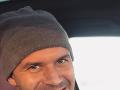 Hokejista Dušan Pašek