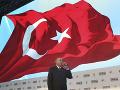 Erdogan obvinil EÚ, že sa v rozpore s demokraciou snaží o zbavenie moci Madura