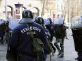 Žiaci dostali od policajta jasný zákaz: Porušili ho, mohlo prísť k príšernej tragédii