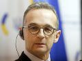 Nemecký minister varoval pred posilnením Daeš po odsune amerických vojsk zo Sýrie