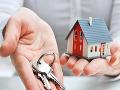Nápad s bývaním: Kúpime