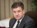 Dankova návšteva Ruska bola pomerne neštandardná, ozrejmil Lajčák
