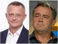 Vilo Rozboril a Jožo Pročko